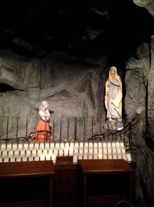 Grotto_StFrancis