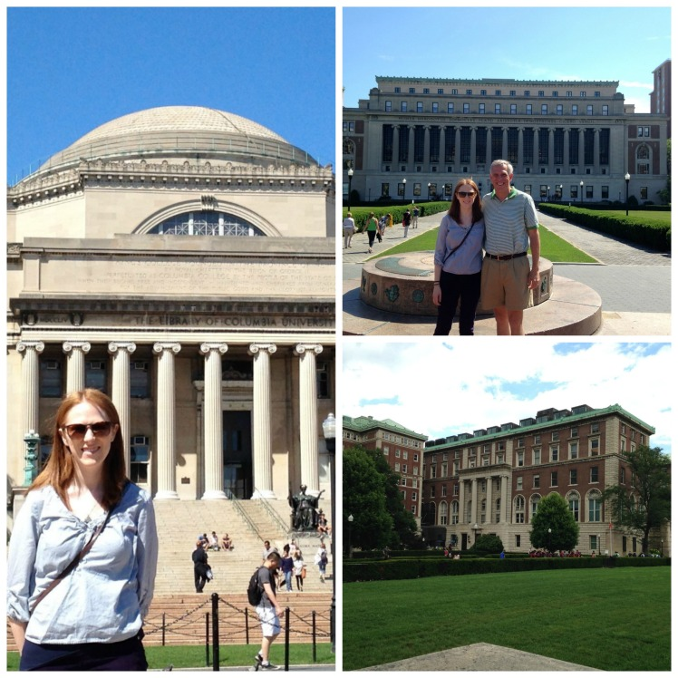 Columbia Collage