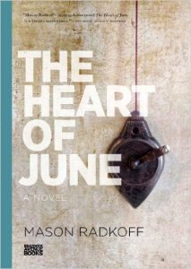 heart of june