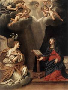 The_Annunciation,_by_Francesco_Albani