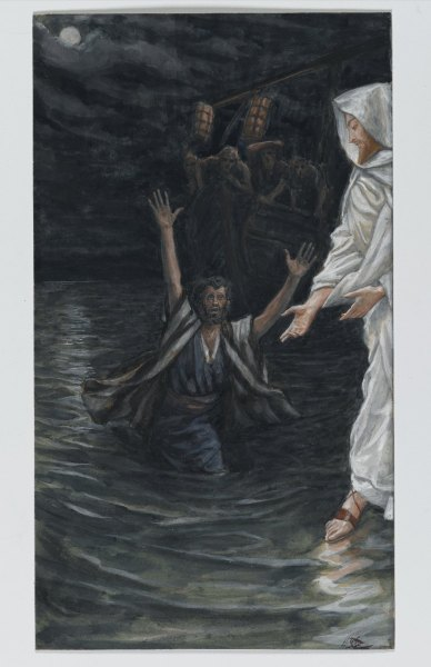 Brooklyn_Museum_-_Saint_Peter_Walks_on_the_Sea_(Saint_Pierre_marche_sur_la_mer)_-_James_Tissot_-_overall