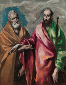 El_Greco_-_Saint_Peter_and_Saint_Paul_-_Google_Art_Project