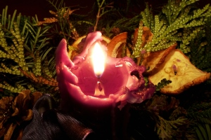 Candlelight_Advent
