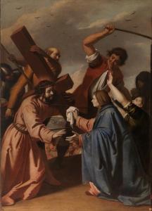 Cristo_con_la_Cruz_a_cuestas,_encuentra_a_la_Verónica_(Museo_del_Prado)