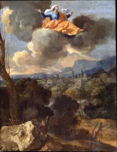 Poussin,_Nicolas_-_The_Translation_of_Saint_Rita_of_Cascia_-_Google_Art_Project
